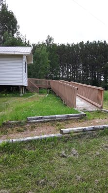 20170714_104158 lodge ramp